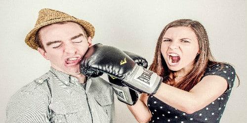 גברים או נשים מי מקשה יותר בזוגיות?
