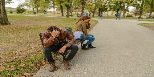 איך לפתור בעיות בזוגיות